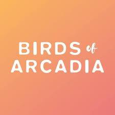 Birds Of Arcadia