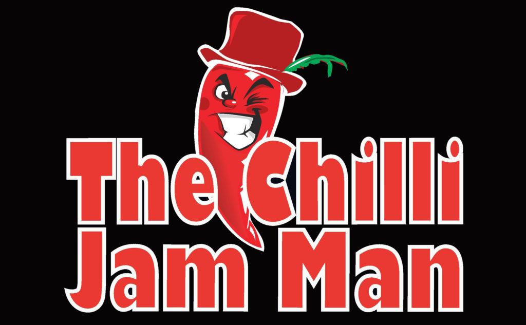 Chilli Jam Man