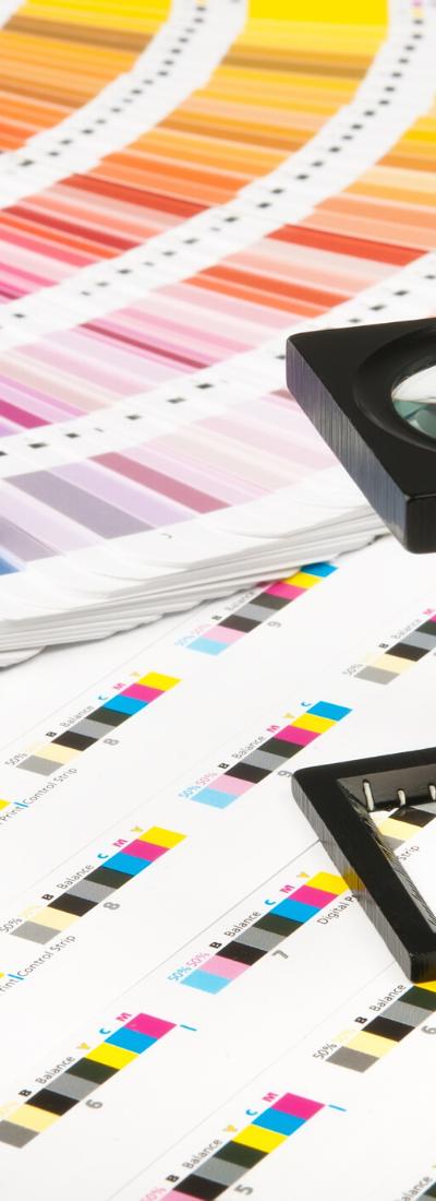 digital label prints