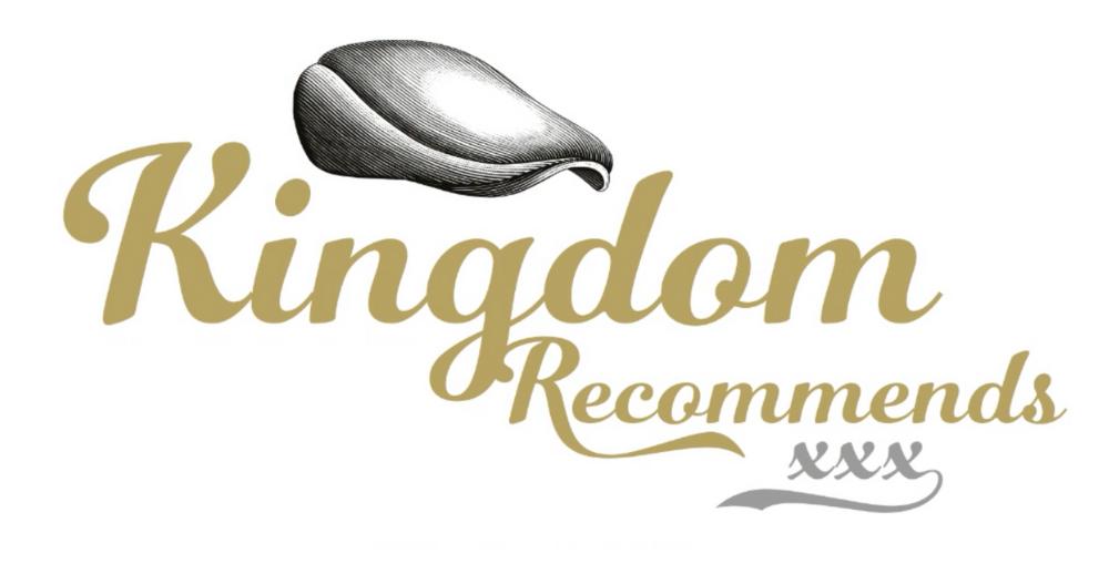 kingdom recommends icon