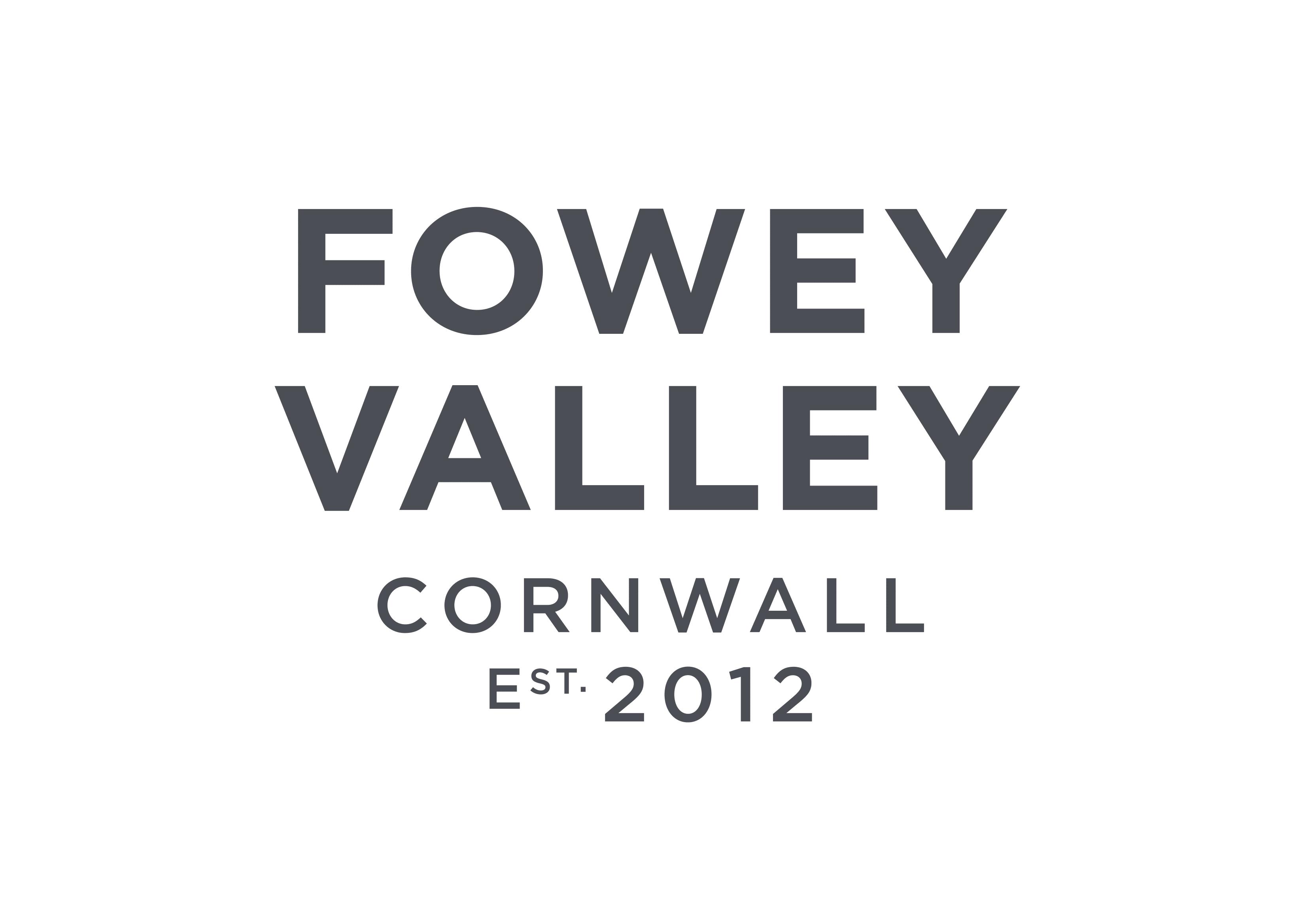 Fowey Valley logo